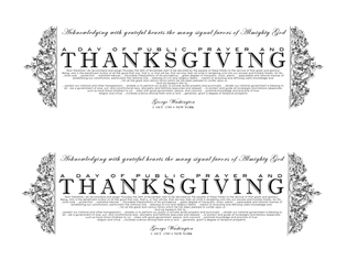 DIY Thanksgiving Sign Download © shannon christensen for LDSNEST.com